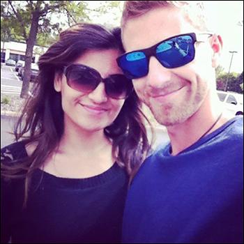 David and Kormel Crowley