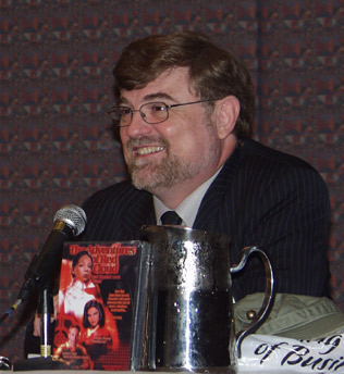 Brad Linaweaver