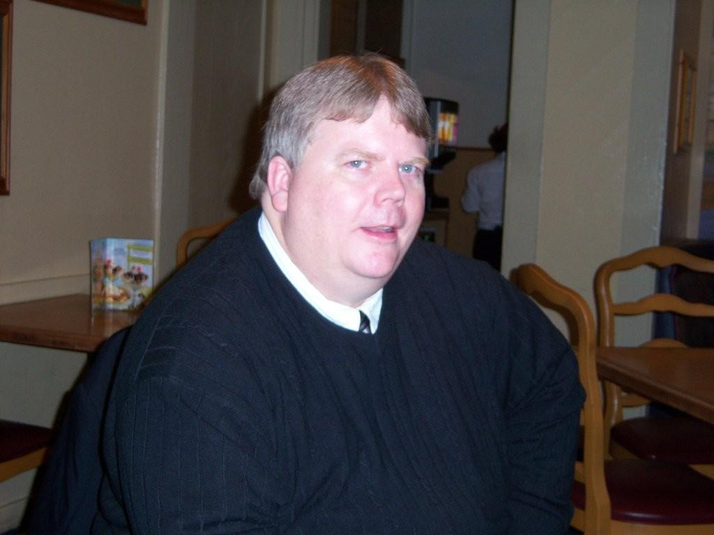 J. Kent Hastings