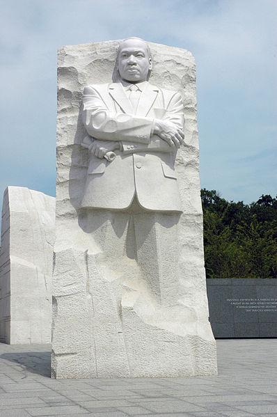 MLK Memorial