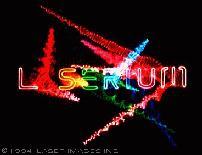 Laserium Image:  Laserium Logo